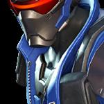 Profile picture of Soldier76 Rare