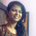 Profile picture of Darshana Shobha Naik